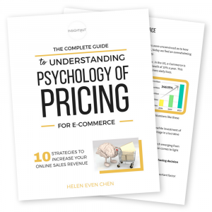 pricing psychology free guide