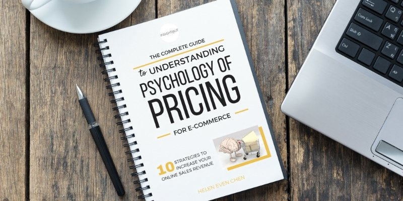 pricing psychology ebook guide page cover